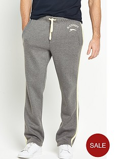 slazenger-open-hem-jogging-bottoms