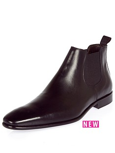 river-island-mens-smart-leather-chelsea-boots