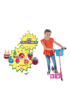 shopkins-shopkins-in-line-scooter-with-8-collectible-shopkins-amp-basket