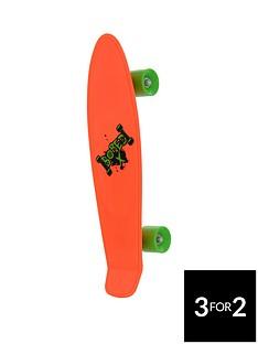 bored-bored-neon-x-cruiser-skateboard-red