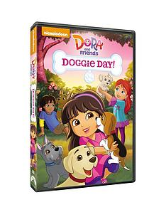 dora-the-explorer-doggie-days
