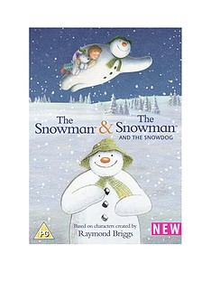 the-snowman-the-snowman-and-the-snowdog