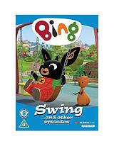 Bing - Swing & Other Episodes