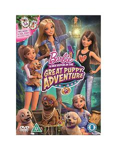 barbie-great-puppy-adventure