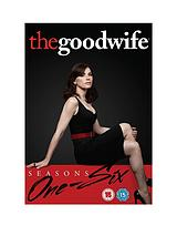 Good Wife Season 1-6