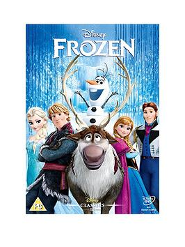 disney-frozen-dvd
