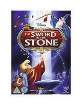 The Sword in the Stone (1963)