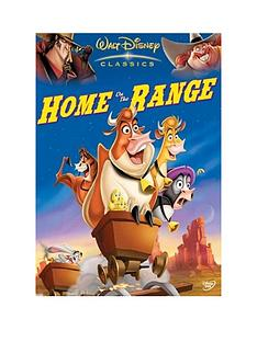 disney-home-on-the-range-2004