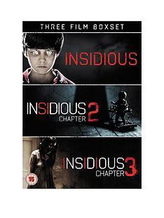 insidious-triple-pack