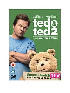 ted-amp-ted-2-boxset