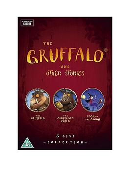 the-gruffalo-and-other-stories