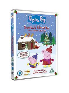 peppa-pig-santa039s-grotto