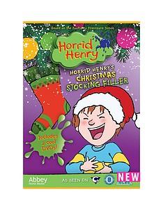 horrid-henry039s-christmas-stocking-filler