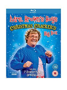 mrs-brown039s-boys-christmas-boxset-2011-2014-blu-ray