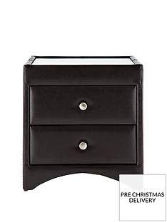 Othello Bedside Table