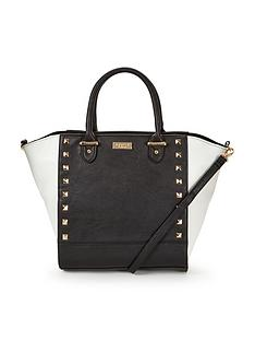 lipsy-studded-tote-bag
