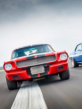 virgin-experience-days-double-american-muscle-car-blast-in-a-choice-of-over-15nbsplocations