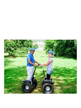 virgin-experience-days-dorset-segway-adventure-tour-and-cream-tea-for-two