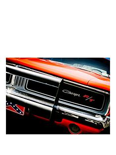 virgin-experience-days-dodge-charger-american-muscle-car-blast