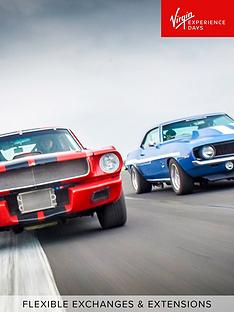 virgin-experience-days-fathers-day-mustang-blast