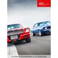 Virgin Experience Days Mustang Blast