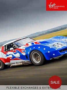 virgin-experience-days-american-muscle-car-blast