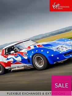 virgin-experience-days-american-muscle-car-blast