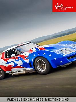 virgin-experience-days-fathers-day-american-muscle-car-blast
