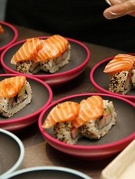 virgin-experience-days-yo-sushi-workshop-for-two-in-a-choice-of-10-locations