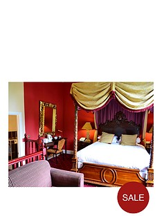 virgin-experience-days-one-night-break-for-two-at-the-ennerdale-country-house-hotel