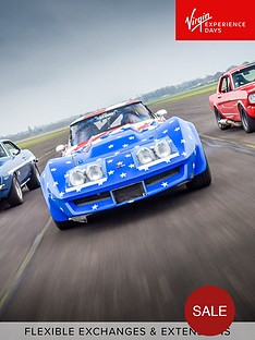 virgin-experience-days-triple-american-muscle-car-blast