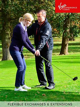 virgin-experience-days-60-minute-golf-lesson-with-a-pga-professional-in-a-choice-of-over-120nbsplocations