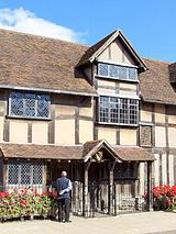 Visit Shakespeare's Birthplace and Three
