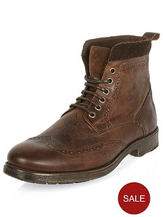river-island-mens-brogue-detail-utility-boot