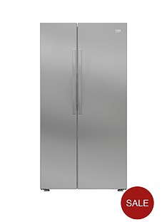 beko-ras121l-usa-style-fridge-freezer