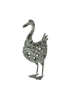 smart-garden-metal-silhouette-duck-light