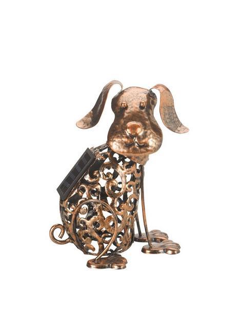 smart-solar-metal-solar-dog-light