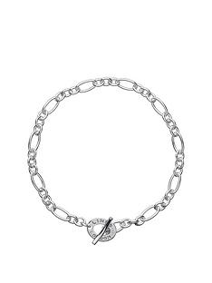 links-of-london-sterling-silver-signature-xs-charm-chain-bracelet