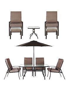 santorini-11-piece-dining-set-garden-furniture