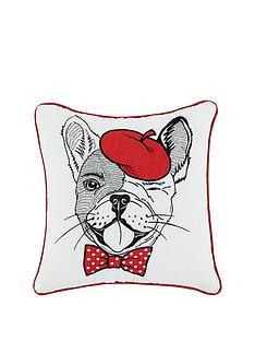 french-bulldog-applique-cushion-43-x-43cm