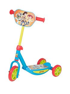 Toy Story 3-Wheeled Scooter