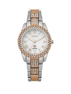 oasis-mother-of-pearl-dial-two-tone-metal-bracelet-ladies-watch