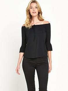 v-by-very-off-the-shoulder-jersey-top