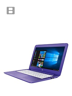 hp-stream-13-c101na-intelreg-celeronreg-2gb-ram-32gb-ssd-storage-133-hd-antiglare-flat-laptop-violet-purple