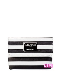 balmain-cosmetic-bag-black-amp-white