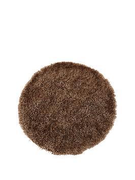 luxury-tonal-shaggy-circle-rug