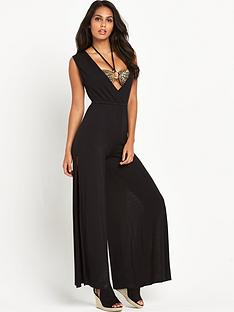 v-by-very-side-split-wide-leg-beach-jumpsuitnbsp