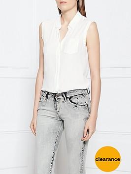 calvin-klein-fine-cotton-shirt-white