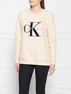 calvin-klein-re-issue-logo-sweatshirt-oatmeal
