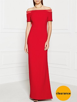 grace-mmxiii-cissy-off-shoulder-crepe-gown